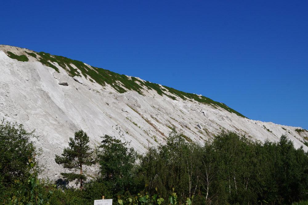белая гора воскресенск фото профиль звуков